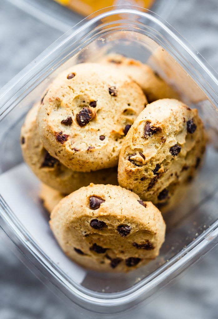 Udi's Gluten Free Cookies