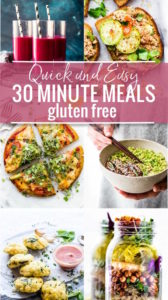 6 Quick and Easy Healthy Recipes to Make in Under 30 Minutes