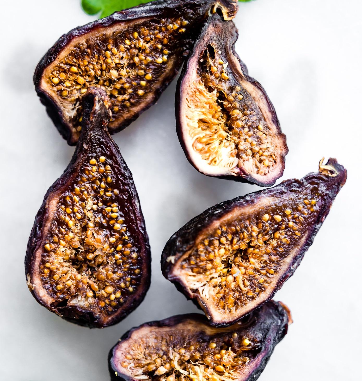 California Mission Figs