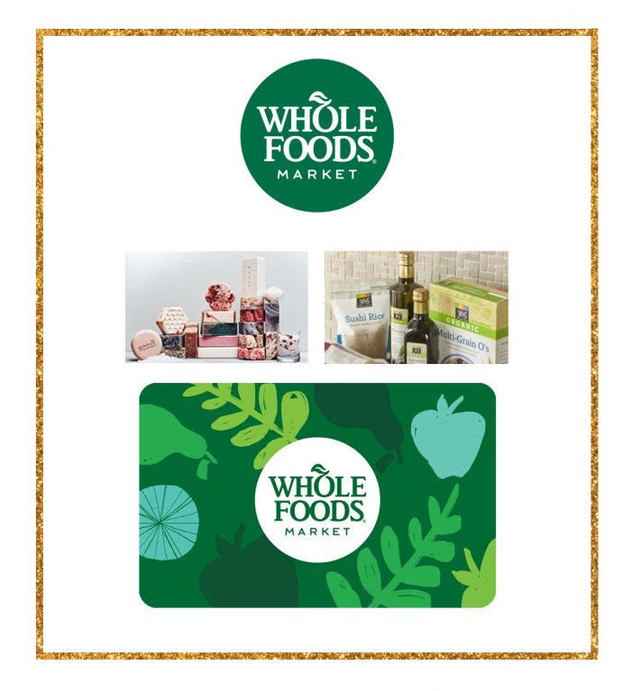Holiday Gift Guide for healthy eaters, cooks, and foodies! Paleo friendly products, must have kitchen appliances, & porcelain dishes for entertaining! @wholefoods