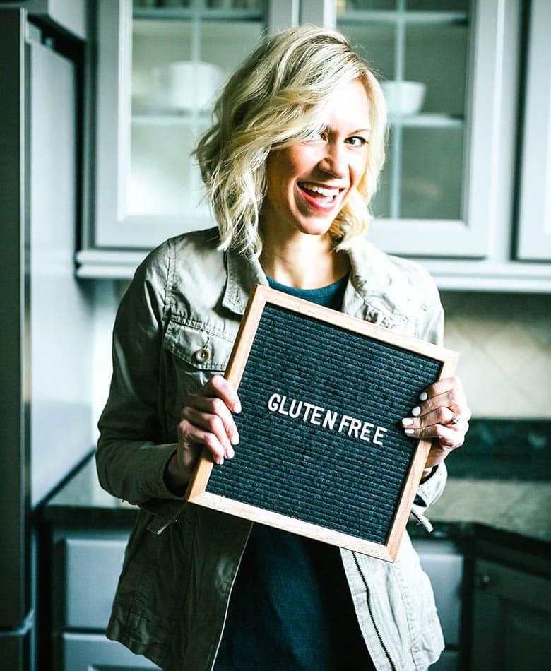 Lindsay Cotter Author of Nourishing Superfood Bowls