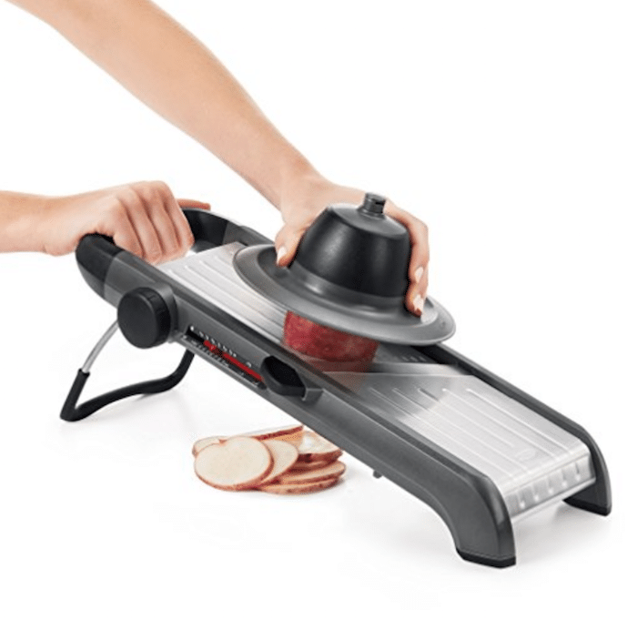 mandoline slicer - kitchen tools