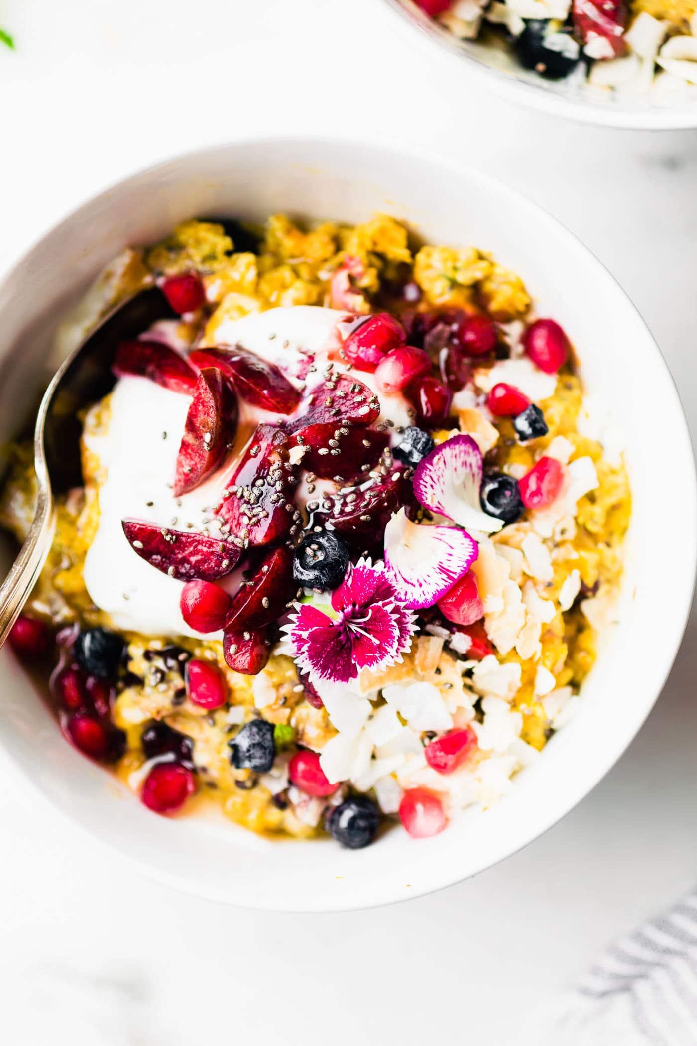 Healing AIP Breakfast Porridge {Instant Pot Option}   Cotter
