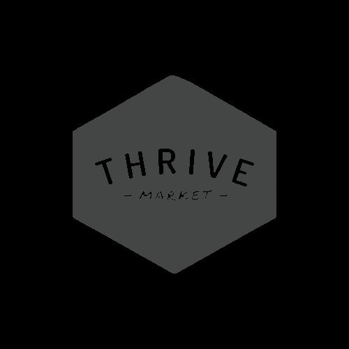 Thrive Market Logo