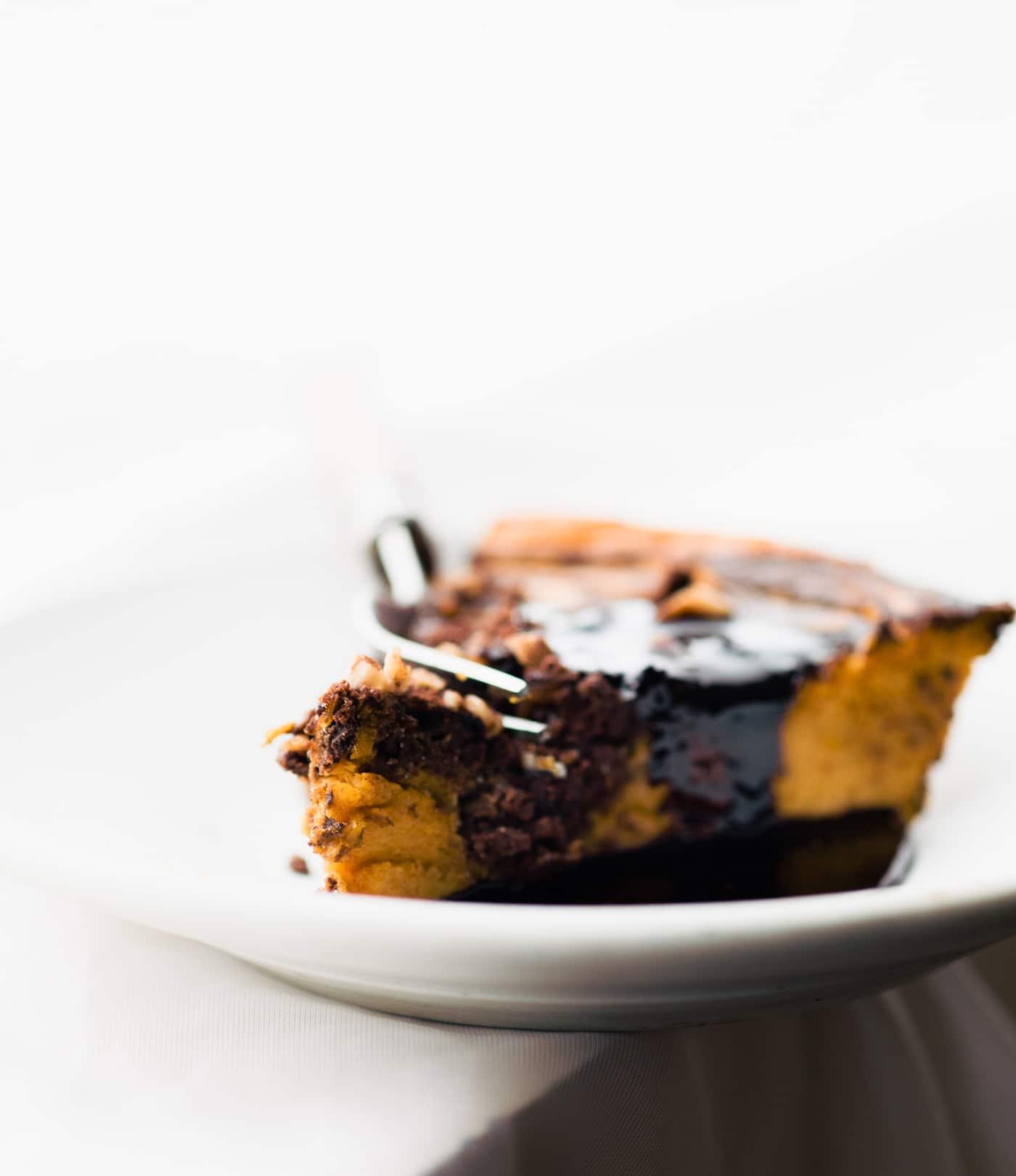 Crustless Pumpkin Pie Recipe With Cake Mix