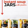 soup pin- short