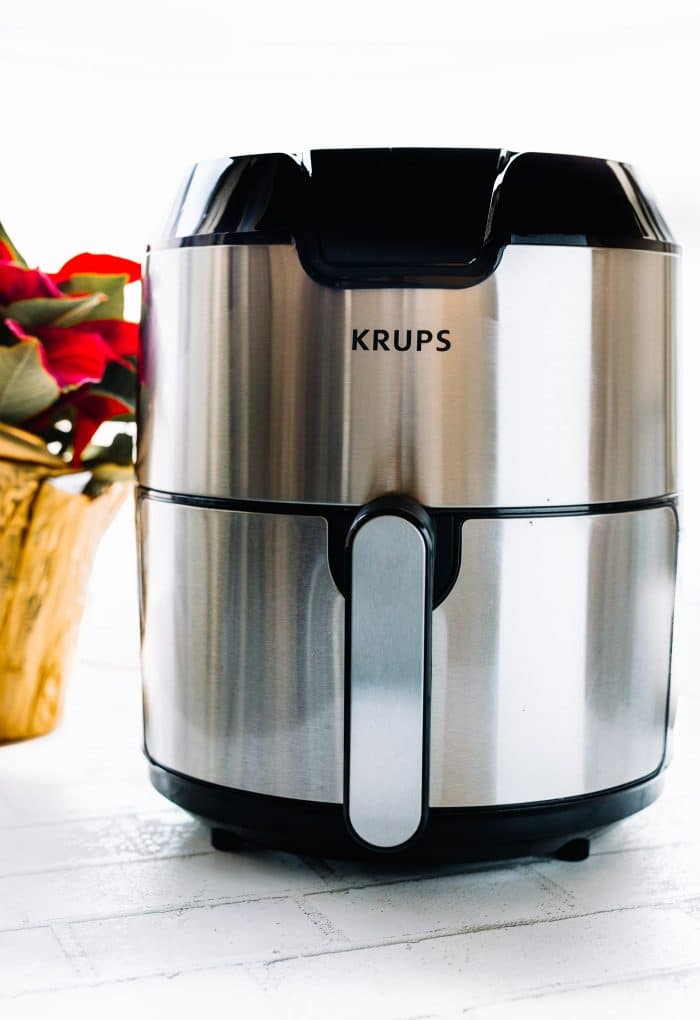 KRUPS digital air fryer