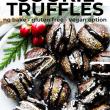cookie truffles pin