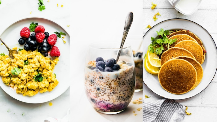 refined sugar-free breakfast recipes #sugarfree #breakfast #mealplan