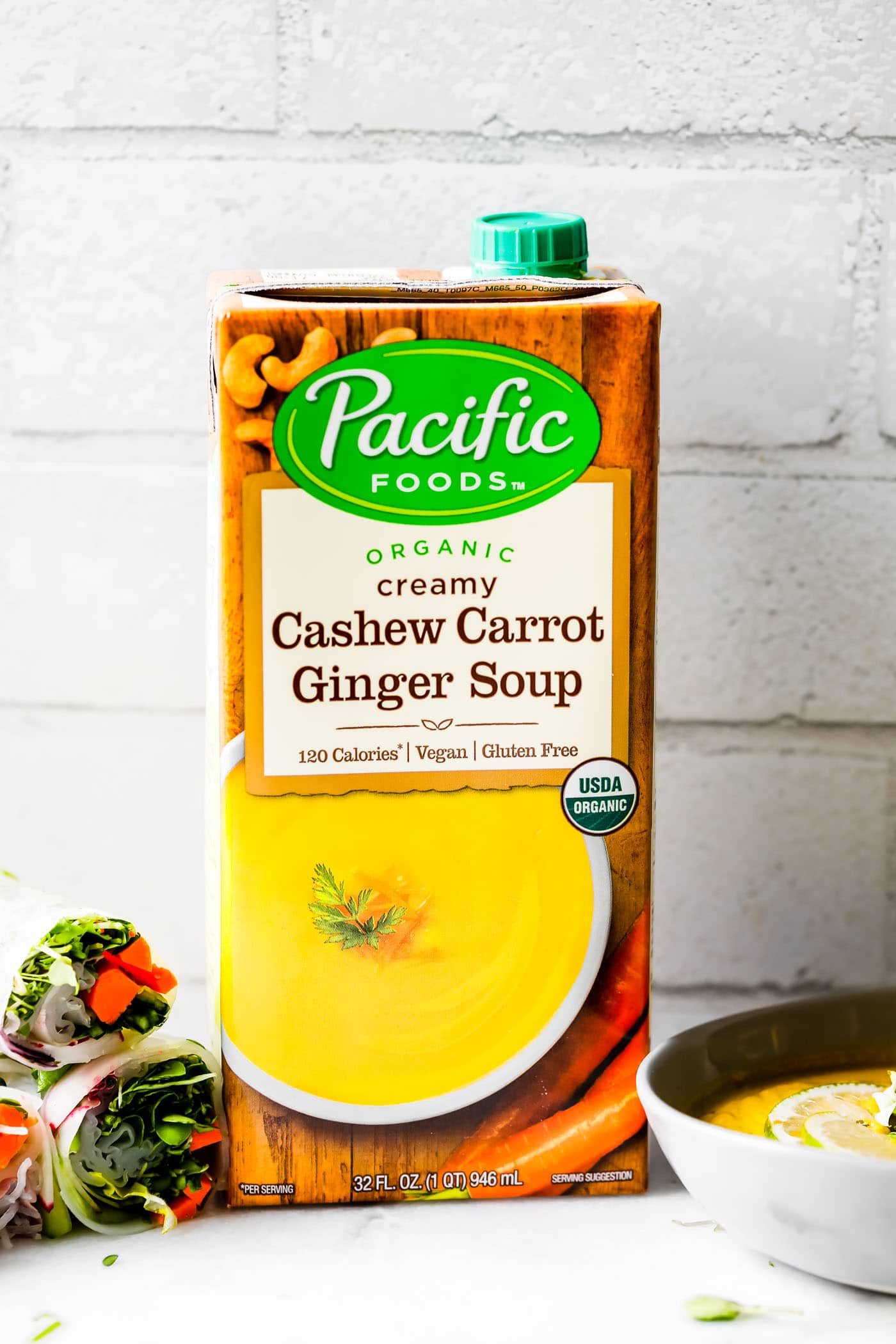 pacific foods soup