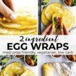 egg wrap pin