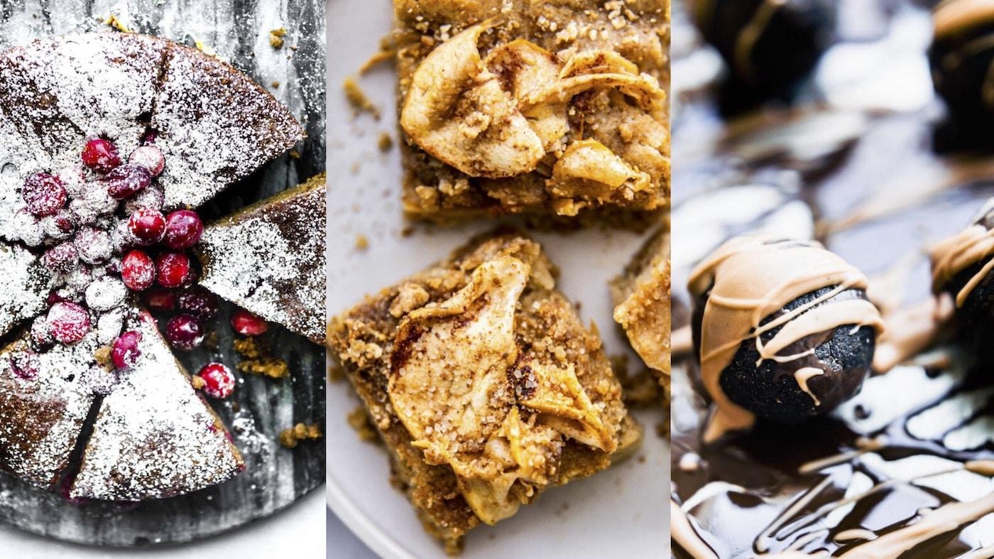 desserts to make ahead