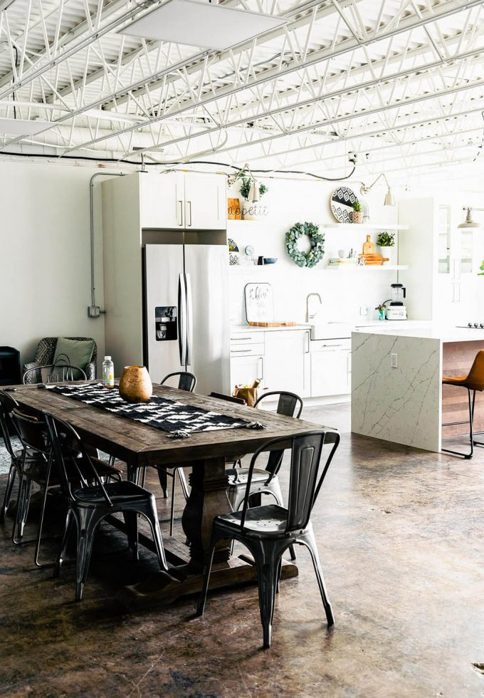 The Gathering Place - Cotter Crunch Studio